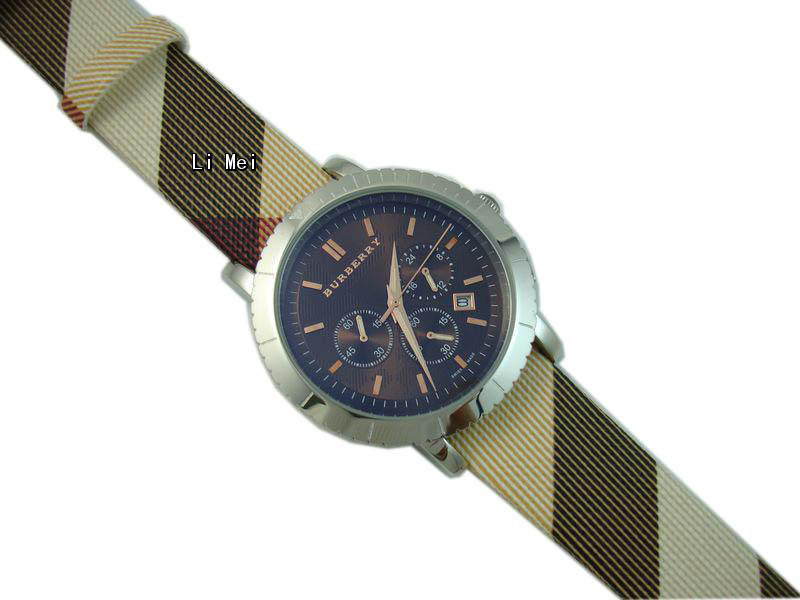 Burberry Outlet Men Watch Model001
