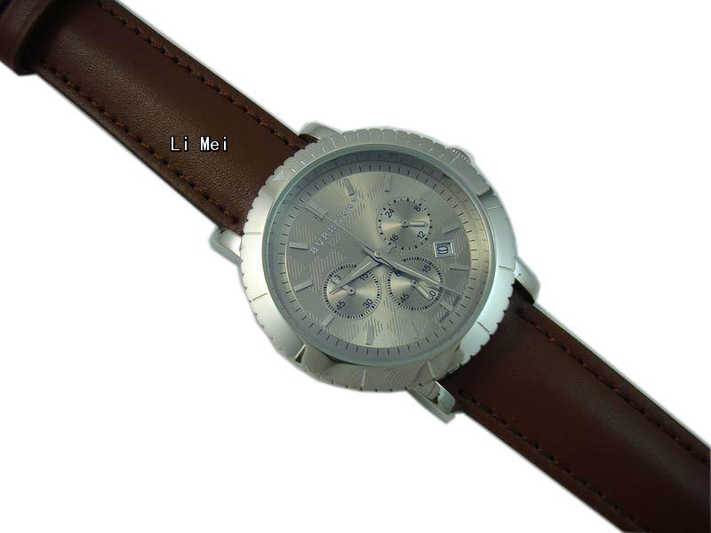 Burberry Outlet Men Watch Model002