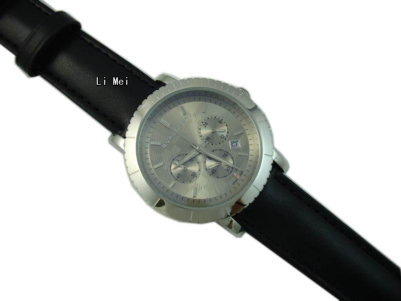 Burberry Outlet Men Watch Model003