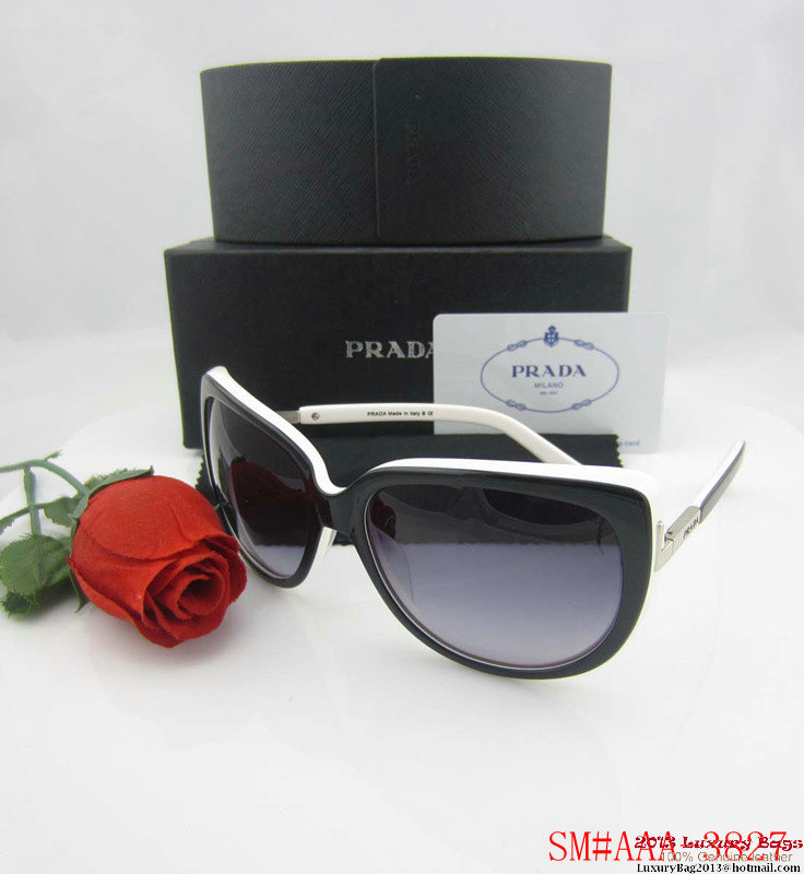 Replica PRADA Sunglasses PDS040