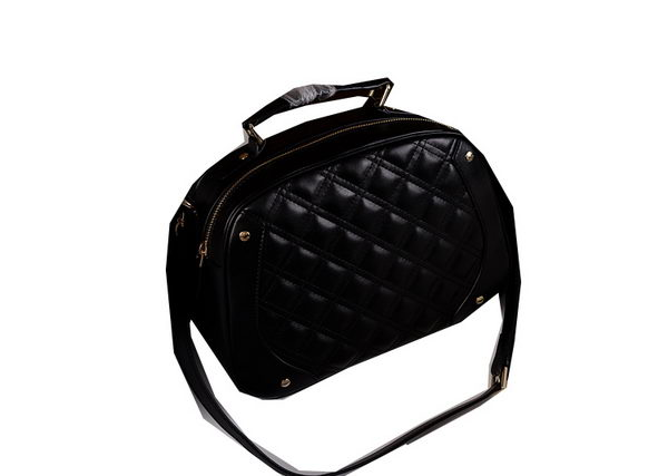 Gucci Tote Bag Original Leather 368830 Black