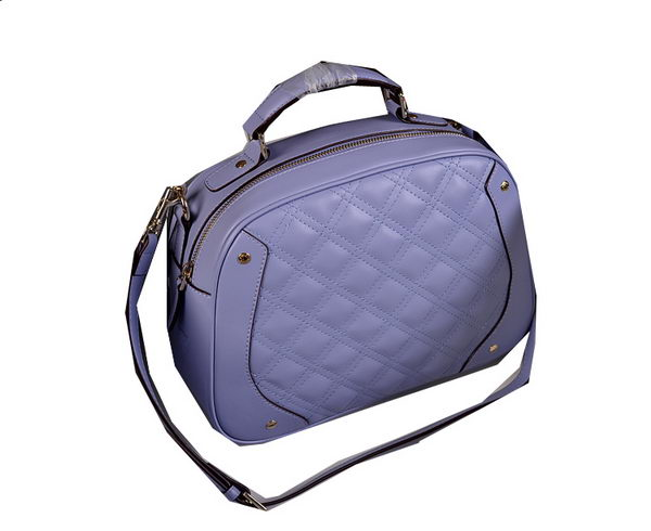 Gucci Tote Bag Original Leather 368830 Lavender