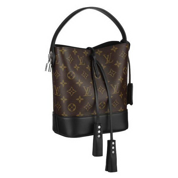 Louis Vuitton NN 14 PM Monogram Idole M94560 Black