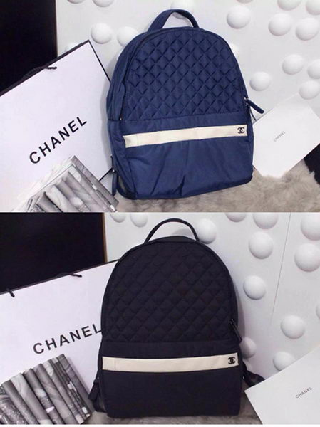 Chanel Coco Cocoon Backpack A7473