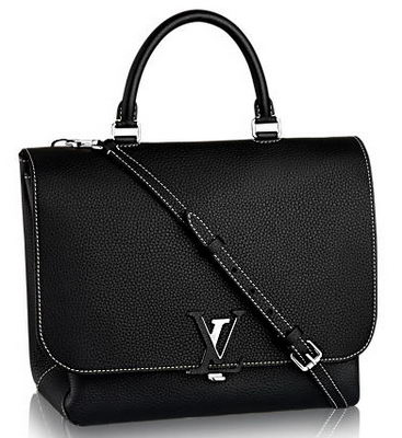 Louis Vuitton Volta Messenger Bag M50255 Noir