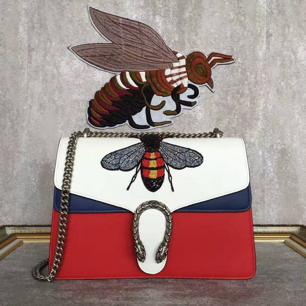 Gucci Dionysus City Collection Shoulder Bags 4003348 Bee