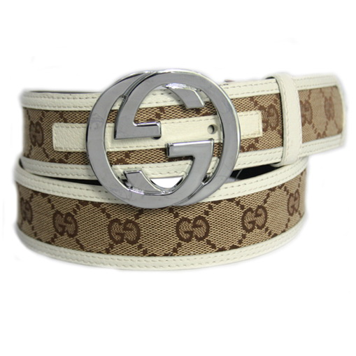 Gucci Belts 114876-9 Brown