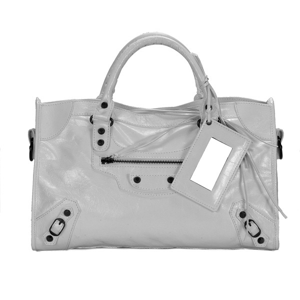 Balenciaga Work Handbag Gainsboro