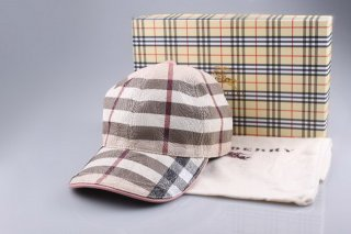 Burberry Outlet Hat Model006