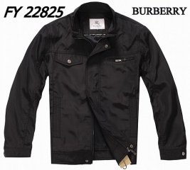 Burberry Outlet Men Coat Model007