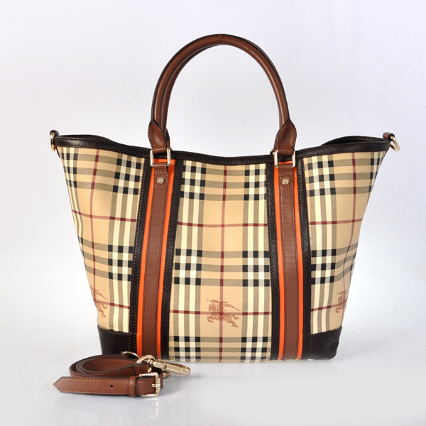 Burberry Outlet Tote Bag Model006