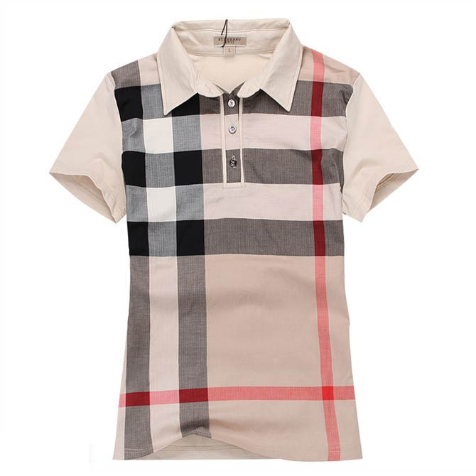 Burberry Outlet Women T Shirt Model055