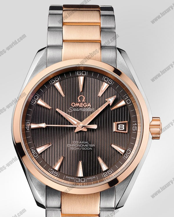 OMEGA WATCH 551