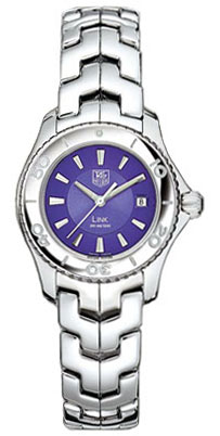 Tag Heuer Link Series Beautiful Ladies Quartz Watch-WJ1311.BA0572