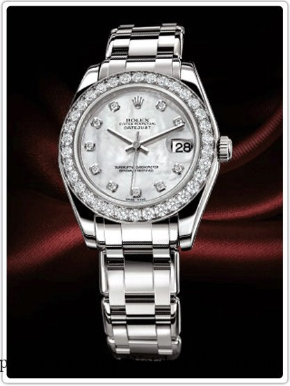 2009 new rolex Datejust Special Edition R15425