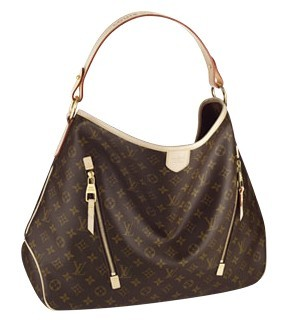 Louis Vuitton Delightful Monogram GM M40354