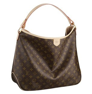 Louis Vuitton Delightful Monogram MM M40353