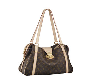 Louis Vuitton Monogram Canvas Stresa PM M51186