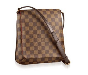 Louis Vuitton Damier Canvas Musette N51300