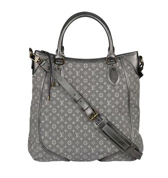 Louis Vuitton Monogram Mini Lin Angele Platine M95618