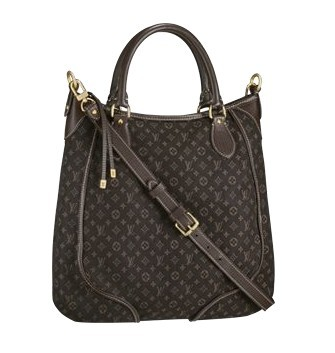 Louis Vuitton Monogram Mini Lin Angele M95617
