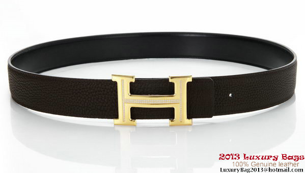 Hermes 50mm Diamond Belt HB111-4