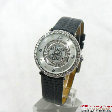 Replica Chanel J12 Watch Quartz Movement J12 CHA-11