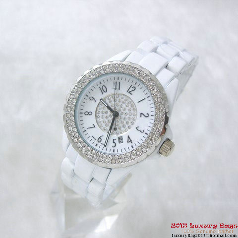 Replica Chanel J12 Watch Quartz Movement J12 CHA-21