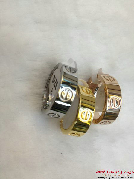 Cartier LEVE Ring CT003