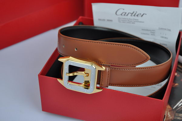 Cartier New Belt CR0057A