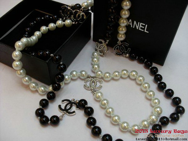 Chanel Necklace CHJ0212_2
