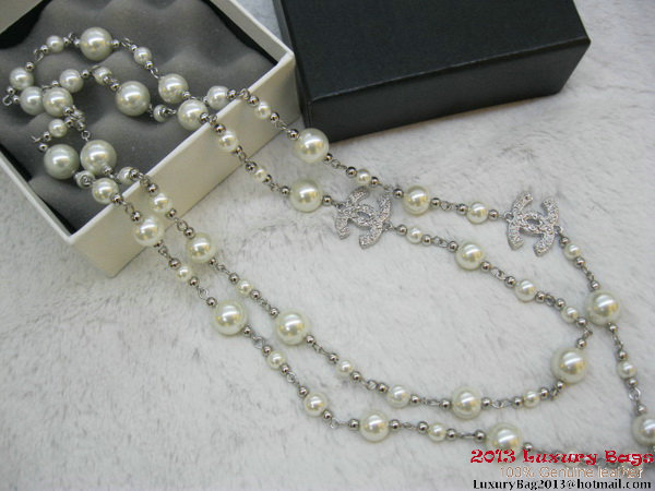 Chanel Necklace CHJ0213_2