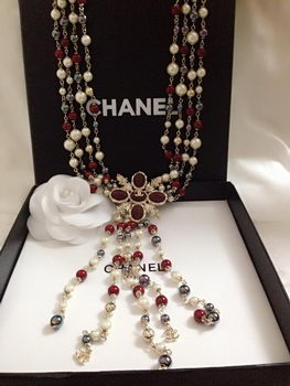 Chanel Necklace CHJN1025C