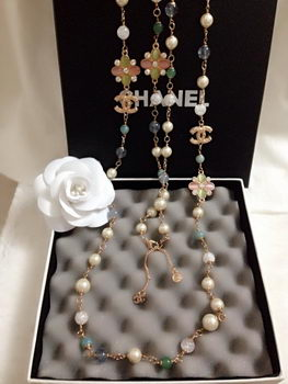 Chanel Necklace CHJN1025Q