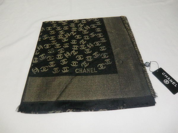 Chanel Scarves silk AON1067D