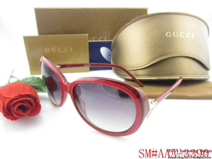 Gucci Sunglasses GGS289