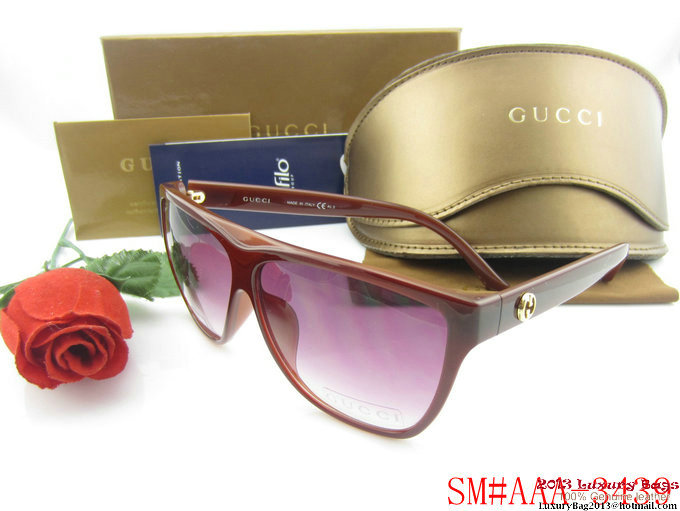 Gucci Sunglasses GGS337