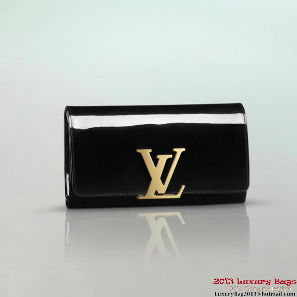 Louis Vuitton 2013 Louise Clutch Bag M90083