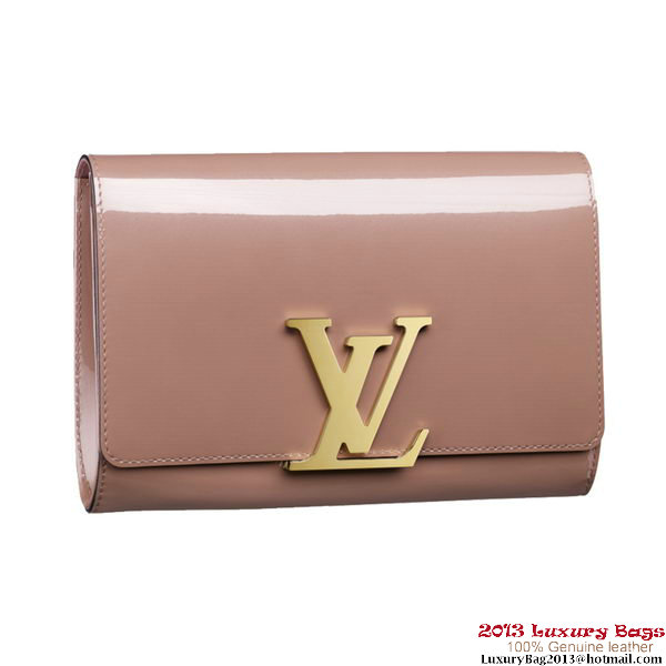 Louis Vuitton 2013 Louise Clutch Bag M94269