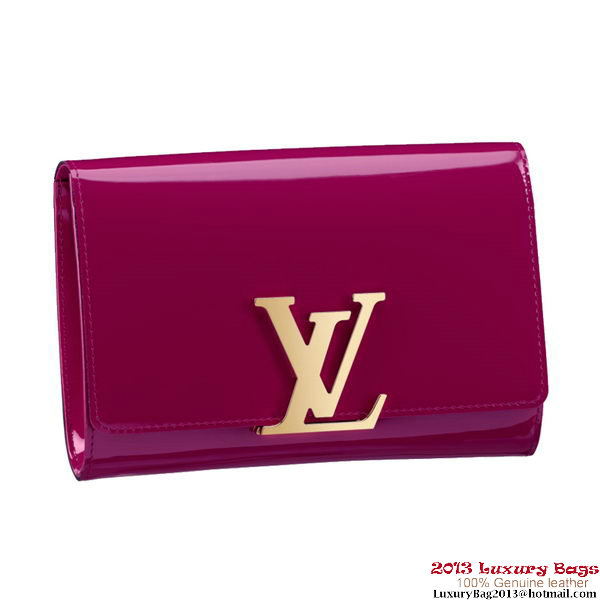 Louis Vuitton 2013 Louise Clutch Bag M94270