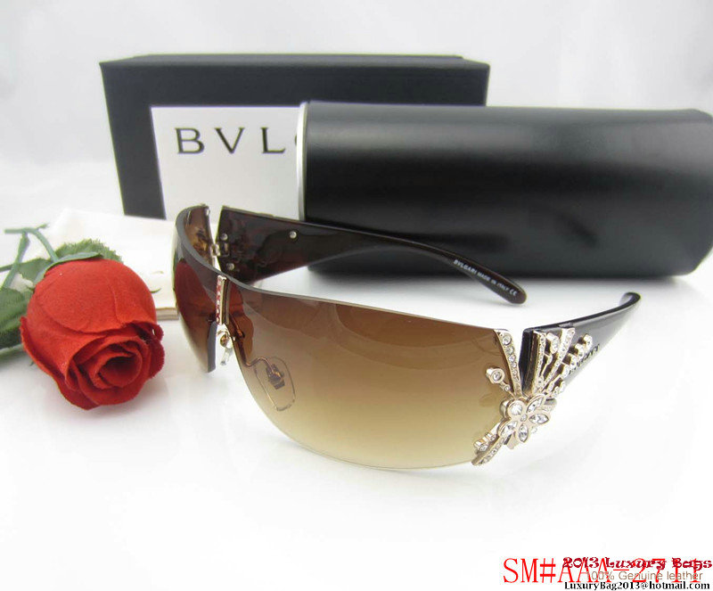 Replica BVLGARI Sunglasses BLS001