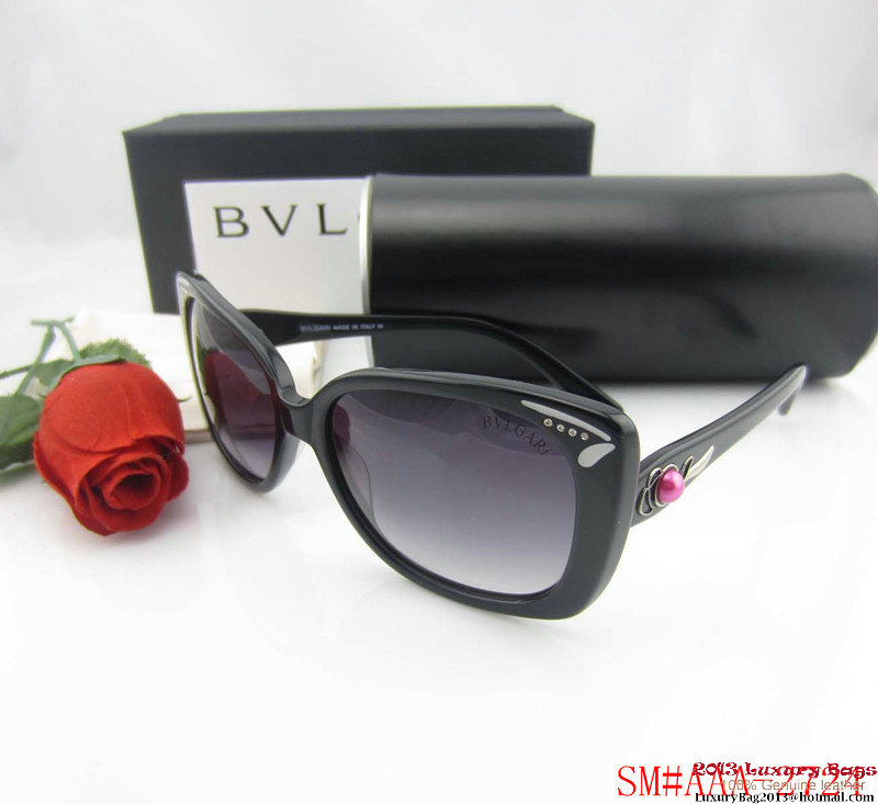 Replica BVLGARI Sunglasses BLS011