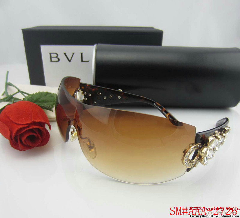 Replica BVLGARI Sunglasses BLS012