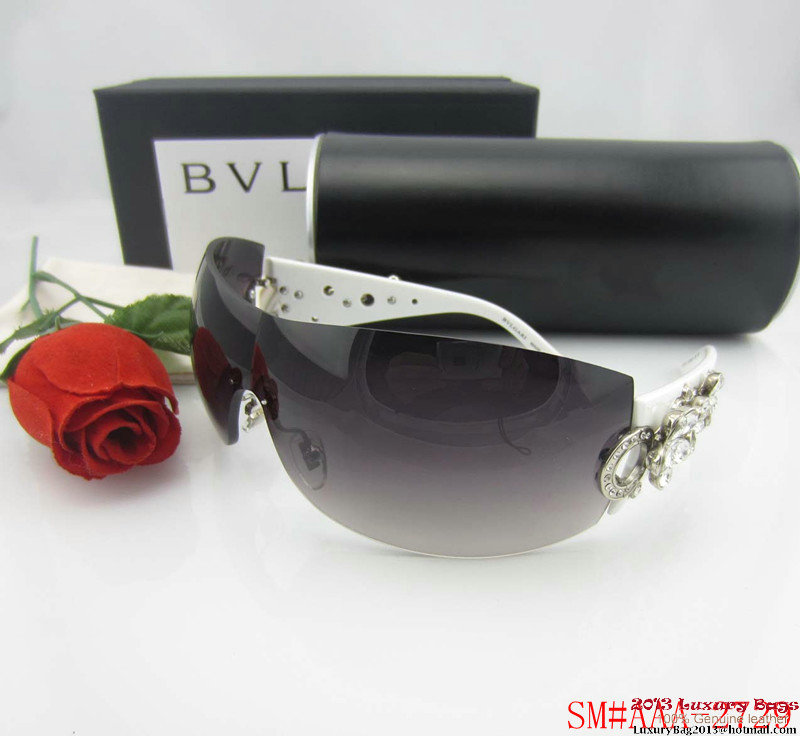 Replica BVLGARI Sunglasses BLS015