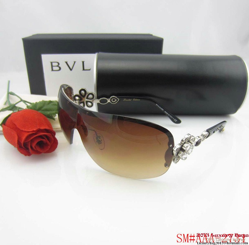 Replica BVLGARI Sunglasses BLS017