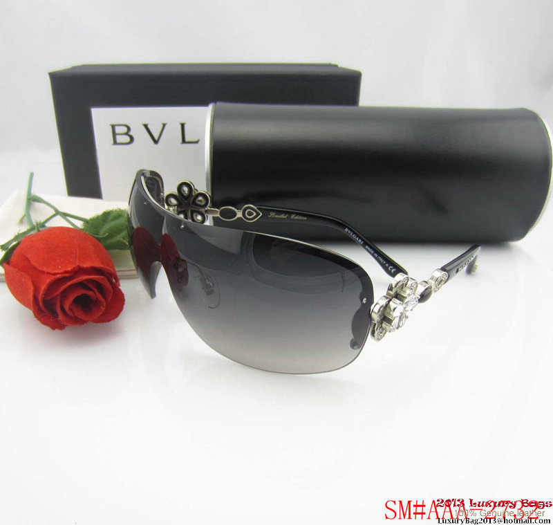 Replica BVLGARI Sunglasses BLS018