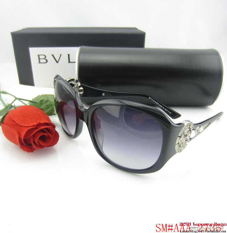Replica BVLGARI Sunglasses BLS021