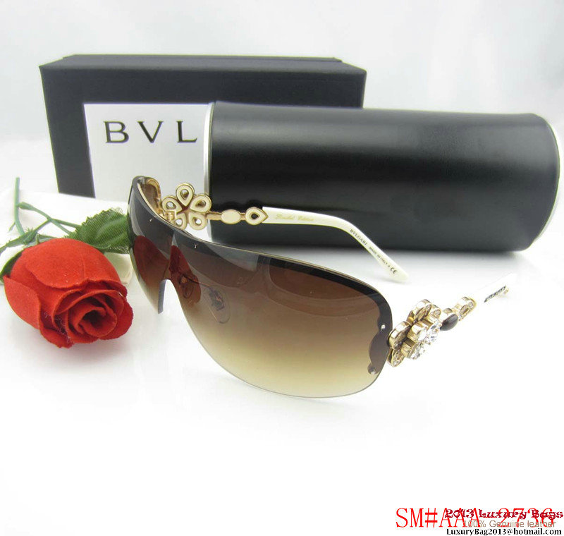 Replica BVLGARI Sunglasses BLS022