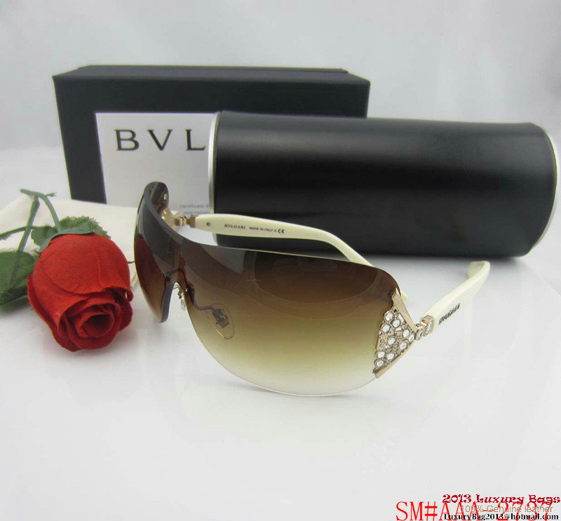 Replica BVLGARI Sunglasses BLS023