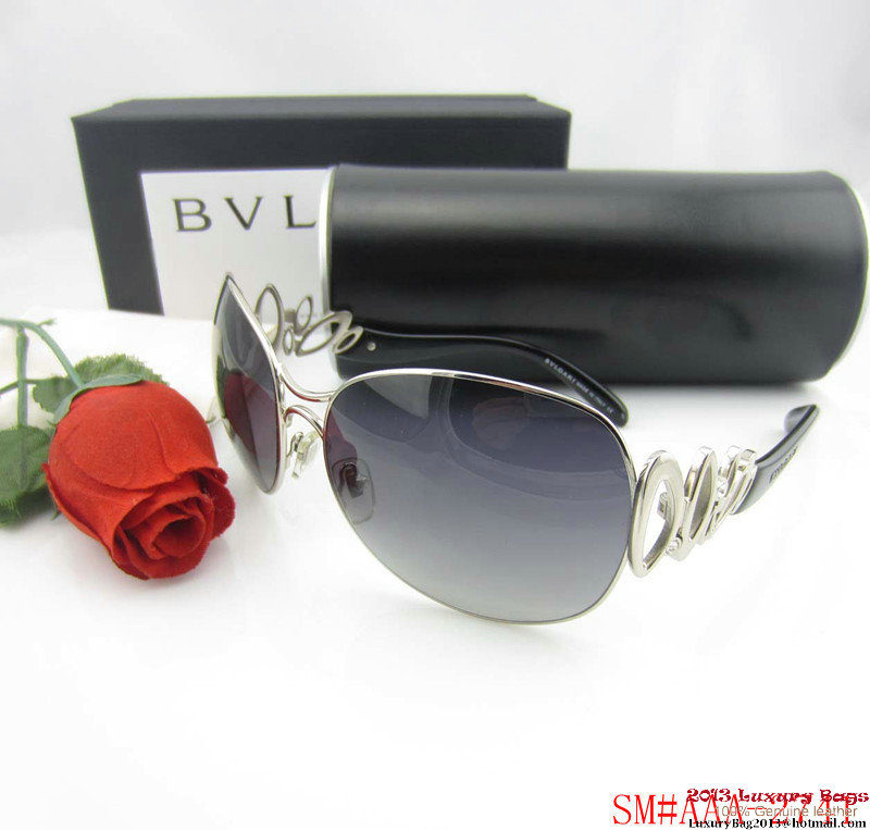 Replica BVLGARI Sunglasses BLS027